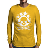 Inked out Mens Long Sleeve T-Shirt