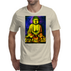 Inner Calm Buddha Mens T-Shirt
