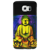 Inner Calm Buddha Phone Case