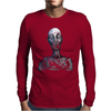Insanity ts Mens Long Sleeve T-Shirt