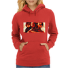 inseparable friends Womens Hoodie