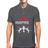 Inspire One Mens Polo