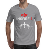 Inspire One Mens T-Shirt