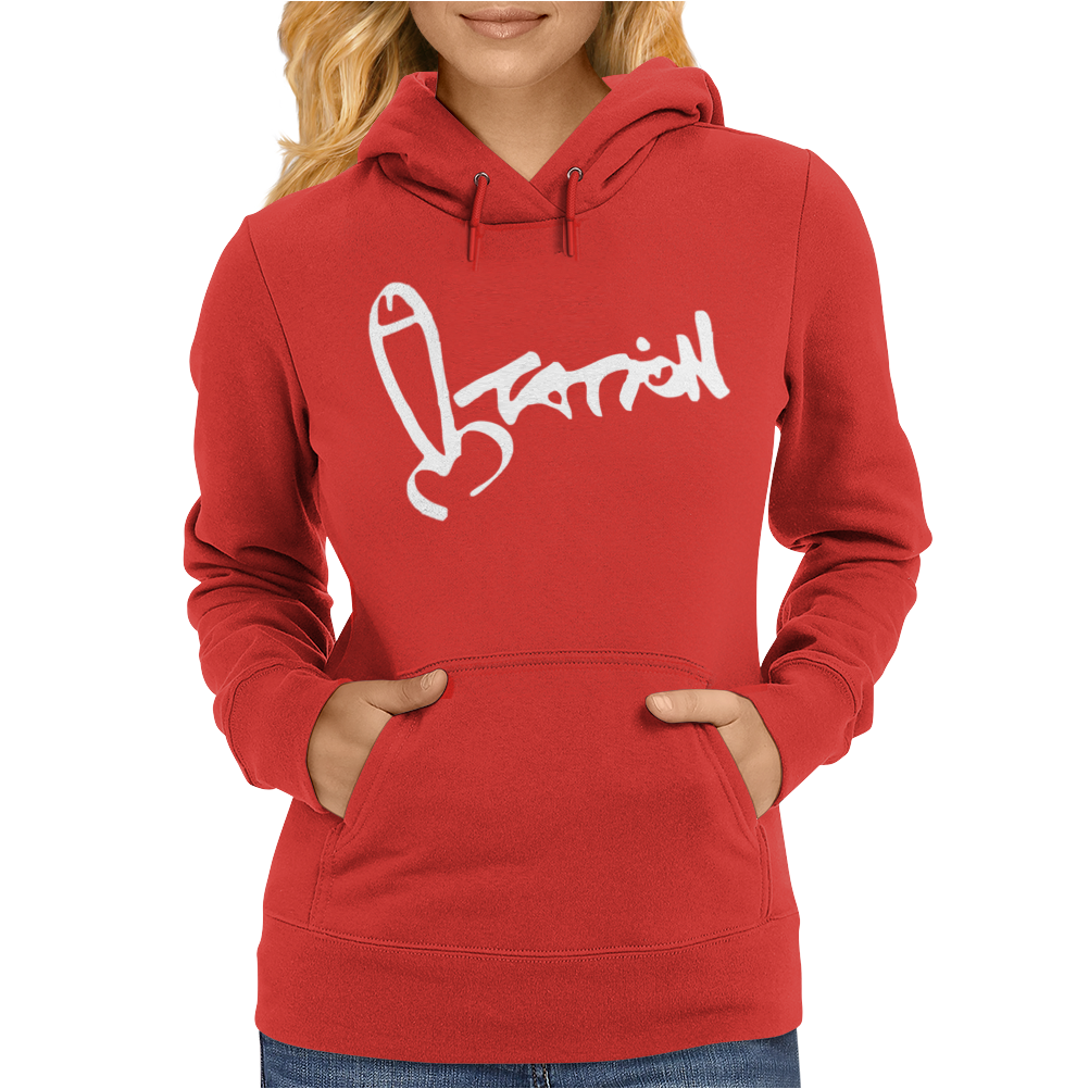 INSPIRED BY SUMMER HEIGHTS HIGH DICTATION FUNNY Womens Hoodie