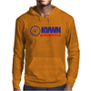 inspired by the classic film Anchorman - Mens Hoodie