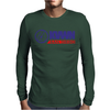 inspired by the classic film Anchorman - Mens Long Sleeve T-Shirt