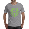 inspired by the film Bladerunner - Tyrell Corporation Mens T-Shirt