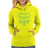 inspired by the film Bladerunner - Tyrell Corporation Womens Hoodie