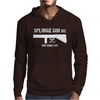 inspired by the film - Bugsy Malone Mens Hoodie