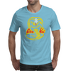 inspired by the film Karate Mens T-Shirt