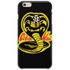 inspired by the film Karate Phone Case