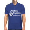 Instant Enginerd Mens Polo