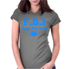 INTEL Inspired Mom Womens Fitted T-Shirt