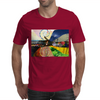 Interaction Mens T-Shirt