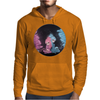 Intercosmic Christmas by Rouble Rust Mens Hoodie