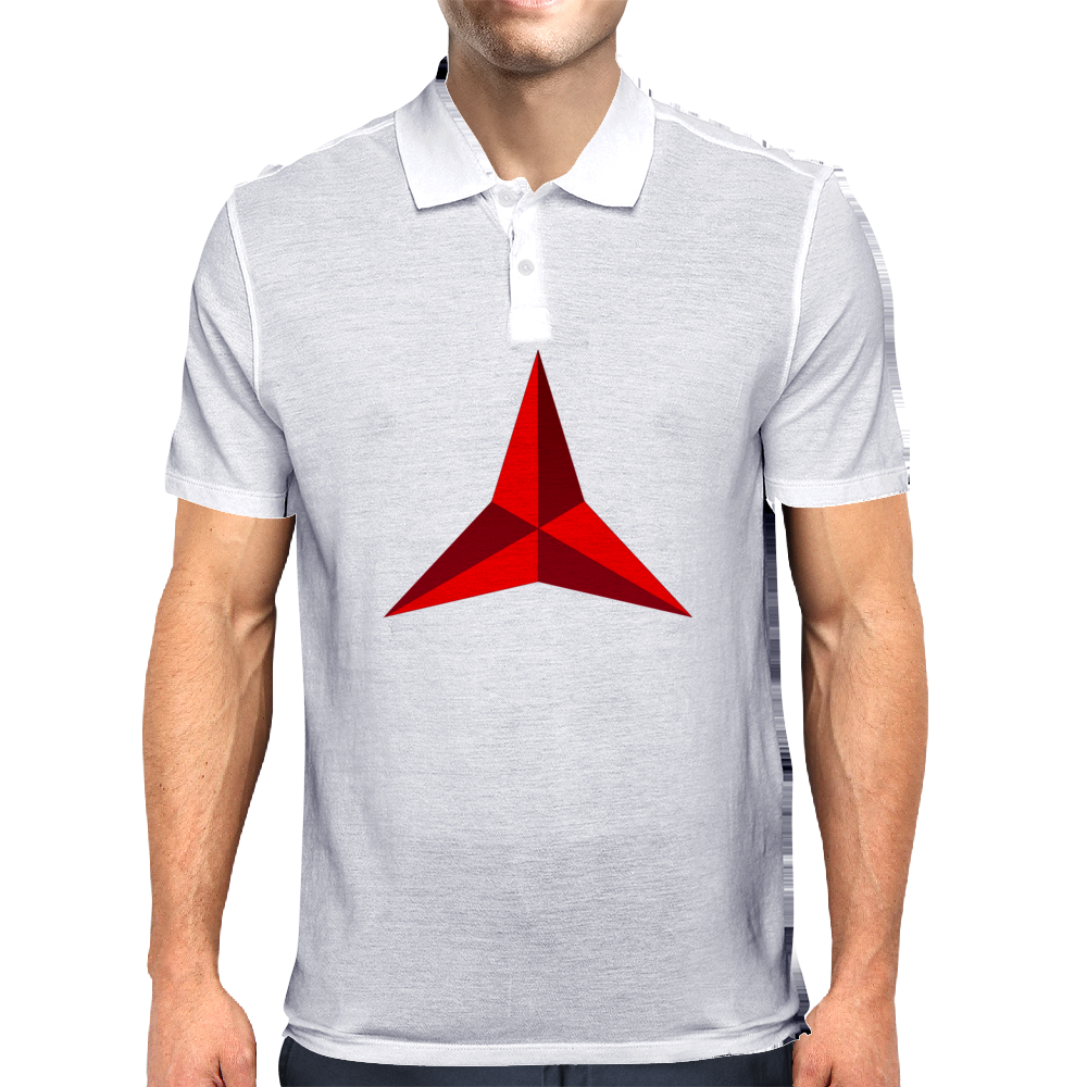 International Brigades Spain Mens Polo