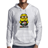 INTERNATIONAL RUGBY WORLD CUP 2015 MINIONS GRU T SHIRT T-SHIRT CYMRU WALES WELSH Mens Hoodie