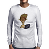 Internet Troll Mens Long Sleeve T-Shirt