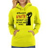 Introverts Unite Separately at Home Womens Hoodie