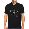 Introverts United Mens Polo