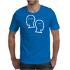 Introverts United Mens T-Shirt