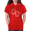 Introverts United Womens Polo