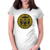 IOM TT Replica Womens Fitted T-Shirt
