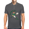 Ireland Rugby Back World Cup Mens Polo