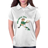 Ireland Rugby Back World Cup Womens Polo