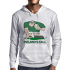 Ireland Rugby Forward World Cup Mens Hoodie