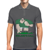 Ireland Rugby Forward World Cup Mens Polo
