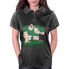 Ireland Rugby Forward World Cup Womens Polo