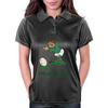 Ireland Rugby Kicker World Cup Womens Polo