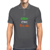 Irish Car Bomb. Mens Polo