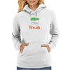Irish Car Bomb. Womens Hoodie