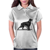 Irish Setter Dog Breed Womens Polo