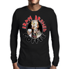 Iron Brewed Coffee Mens Long Sleeve T-Shirt