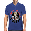 Iron Brewed Coffee Mens Polo