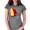 Iron Man 3 Avengers Ironing Man Womens Fitted T-Shirt