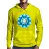 Iron Man Light Mens Hoodie