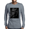 Iron Man Robert Downey Jr Mens Long Sleeve T-Shirt