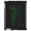 IRON MAN TECH Tablet (vertical)