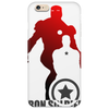 Iron Soldier Phone Case