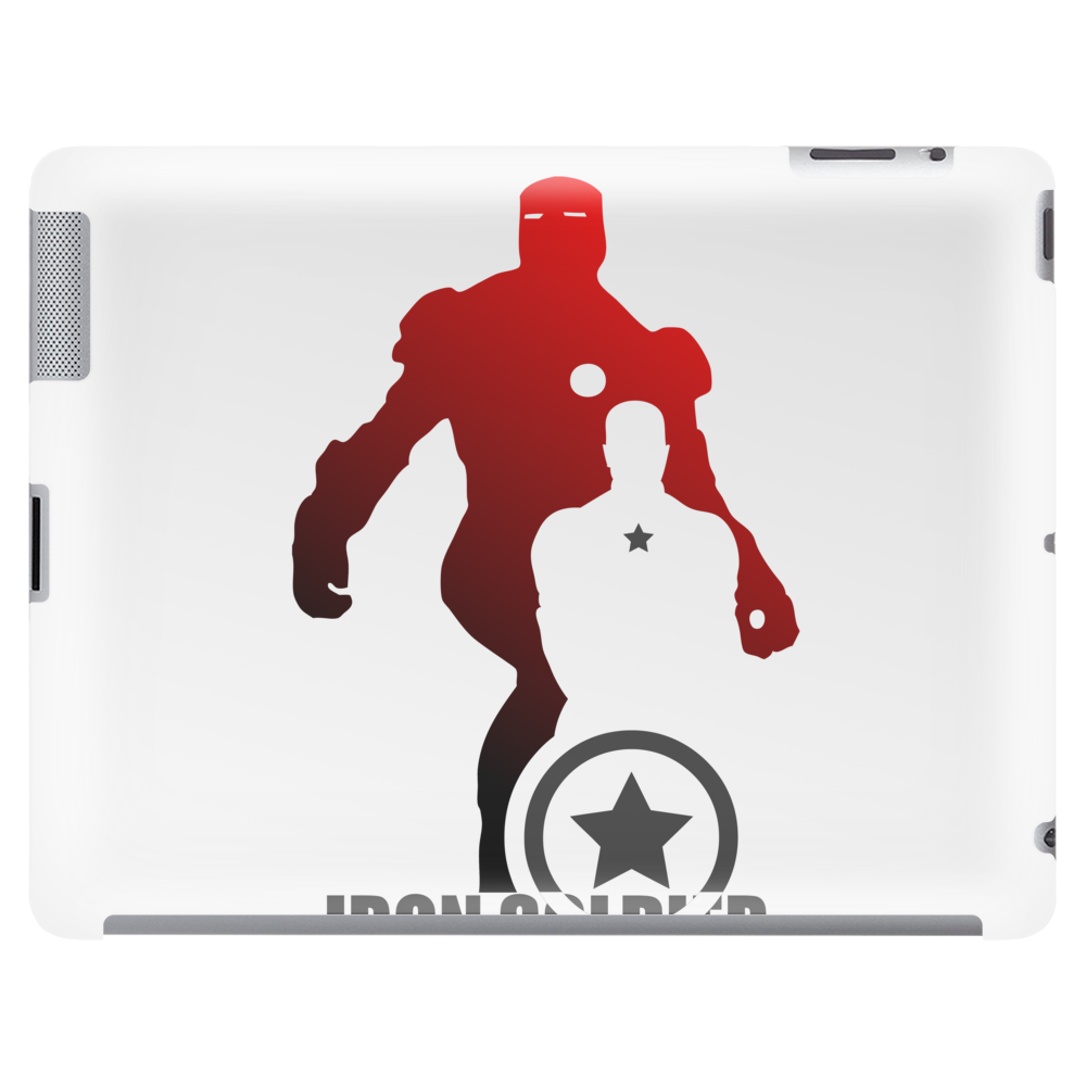 Iron Soldier Tablet