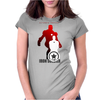 Iron Soldier Womens Fitted T-Shirt