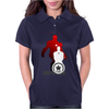 Iron Soldier Womens Polo