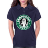 Ironbucks Coffee Womens Polo