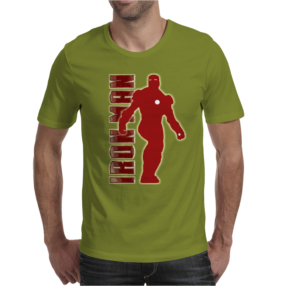 Ironman Mens T-Shirt