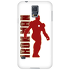 Ironman Phone Case