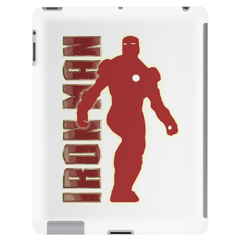 Ironman Tablet